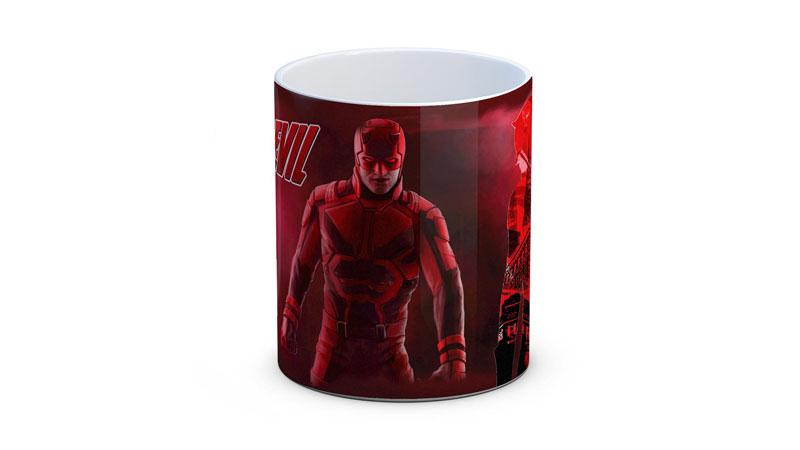 Reviva as séries Marvel na Netflix com essa coleção de produtos irados