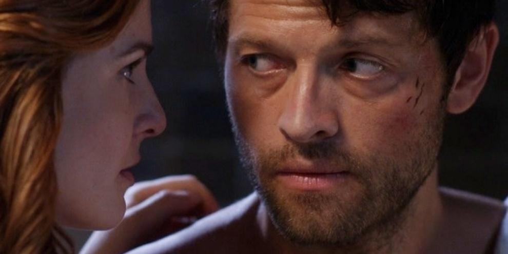 Elenco e produção de Supernatural escolhem suas cenas favoritas