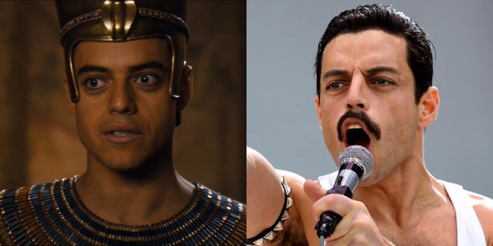 Oscar 2019: O antes e o depois dos principais indicados