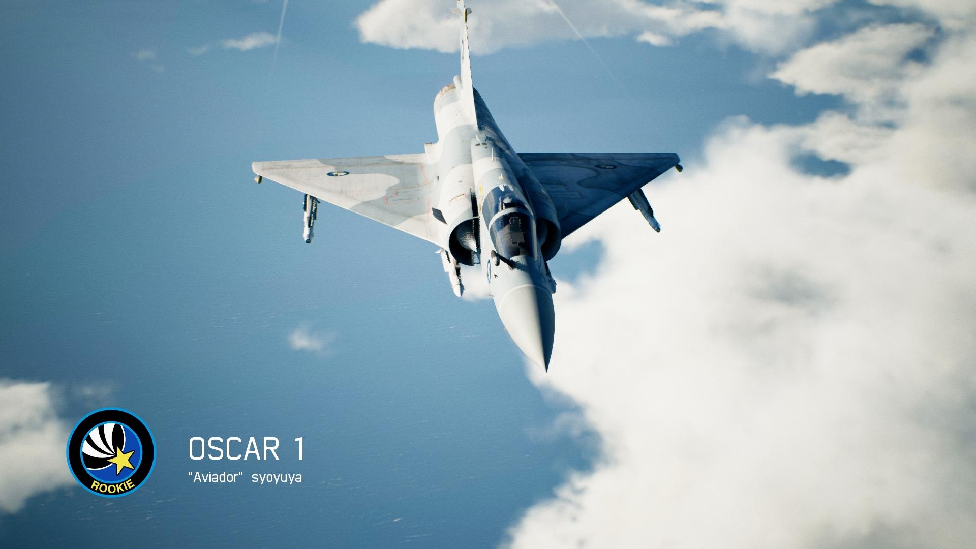 Ace Combat 7 não é perfeito, mas volta a rasgar os céus com maestria