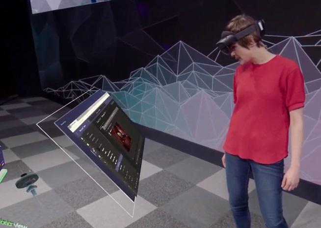 Microsoft anuncia o HoloLens 2: melhor, mais confortável e imersivo