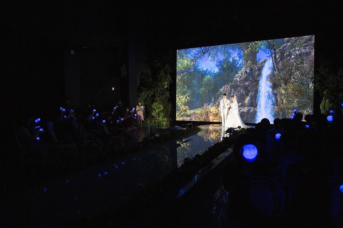 Square Enix oferece casamentos temáticos de Final Fantasy XIV no Japão