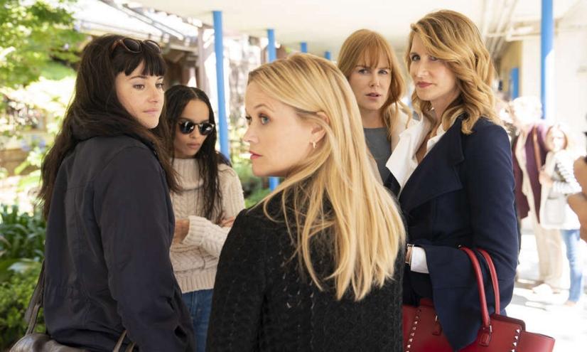 Tudo que já sabemos sobre a 2ª temporada de Big Little Lies