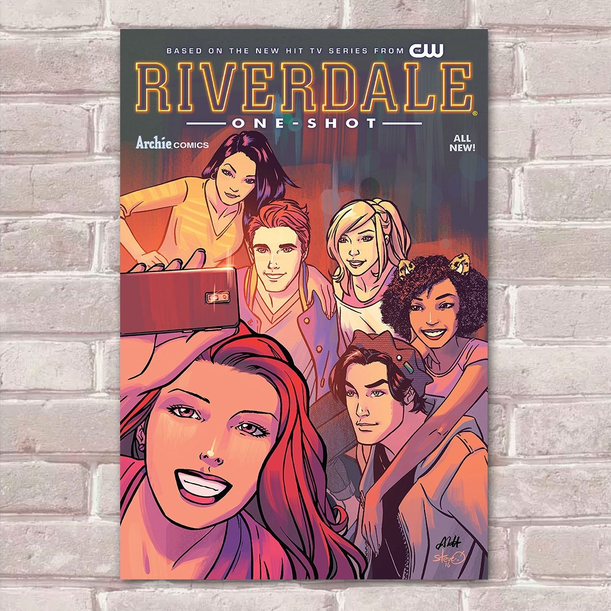 Entre no clima de Riverdale com essa lista incrível de itens do seriado