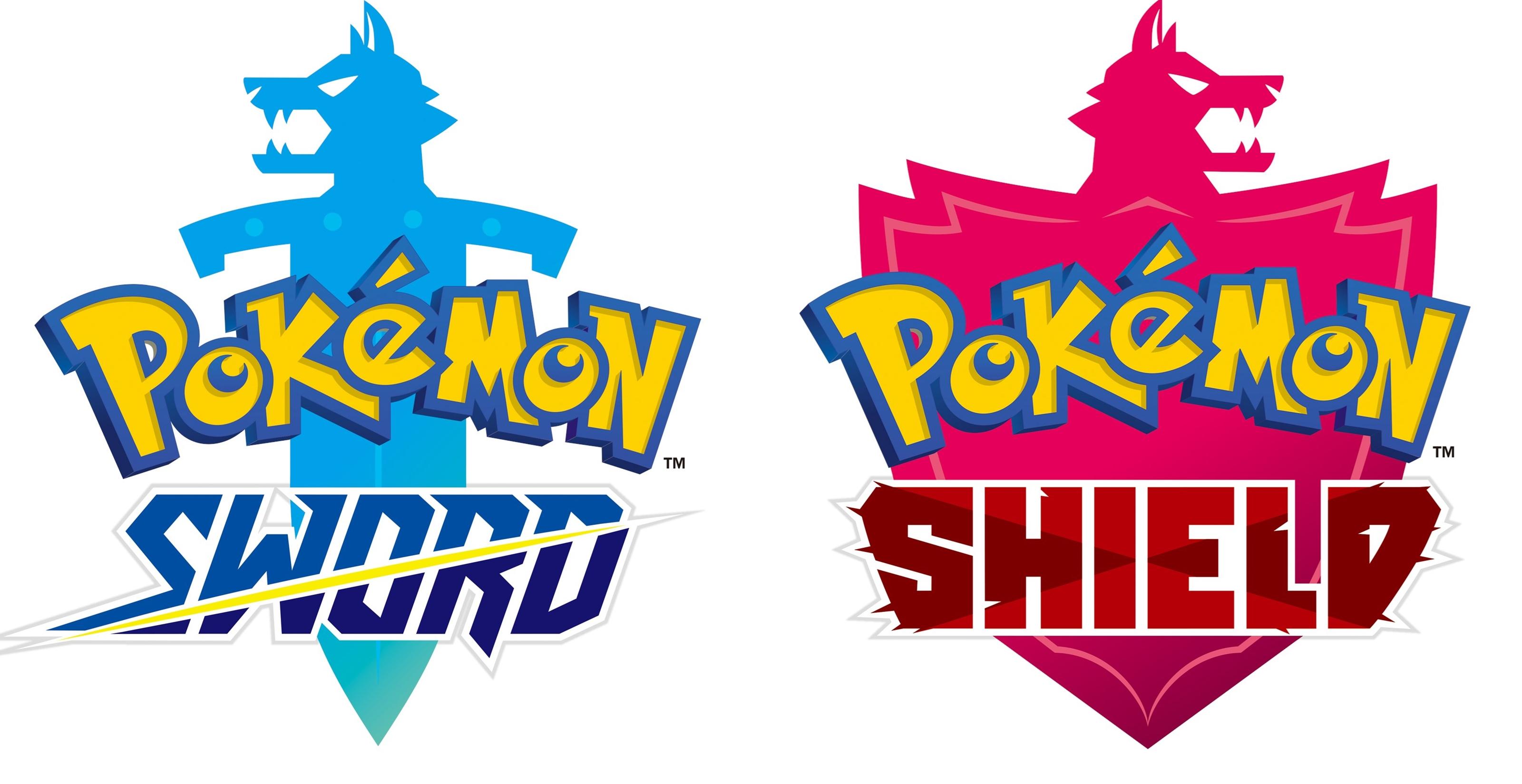 Pokémon Sword/Shield ganha primeira galeria oficial de imagens