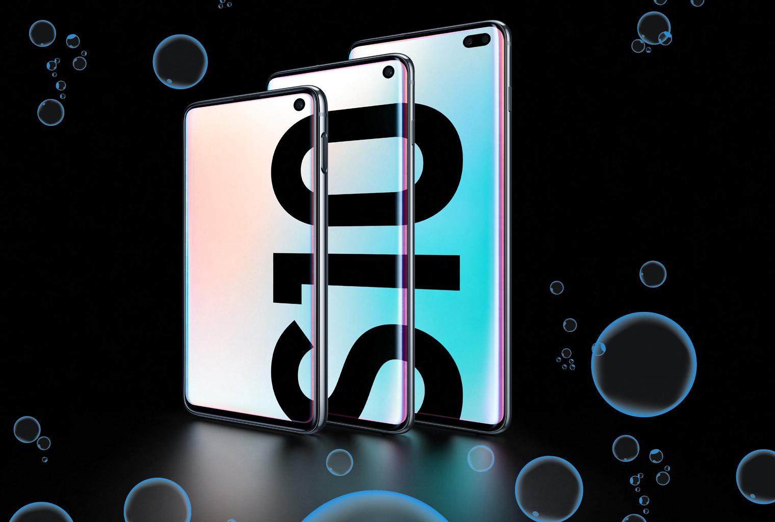 e5cfdc711b3 Samsung confirma carteira fria de bitcoins na linha Galaxy S10