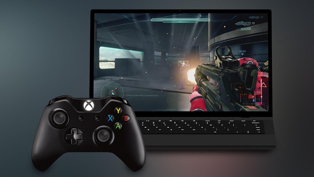Xbox One no PC