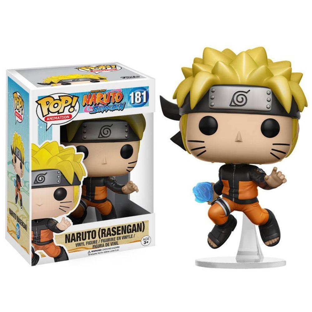 Siga o caminho do Hokage com essa lista de produtos do anime Naruto