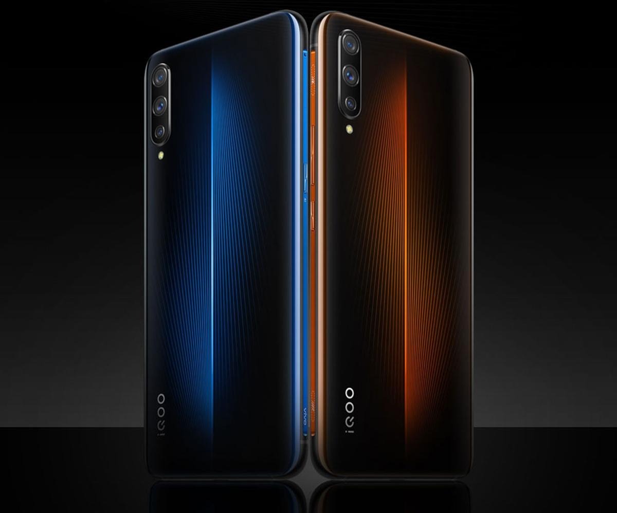 Vivo lança smartphone gamer iQOO com hardware monstruoso; confira as specs