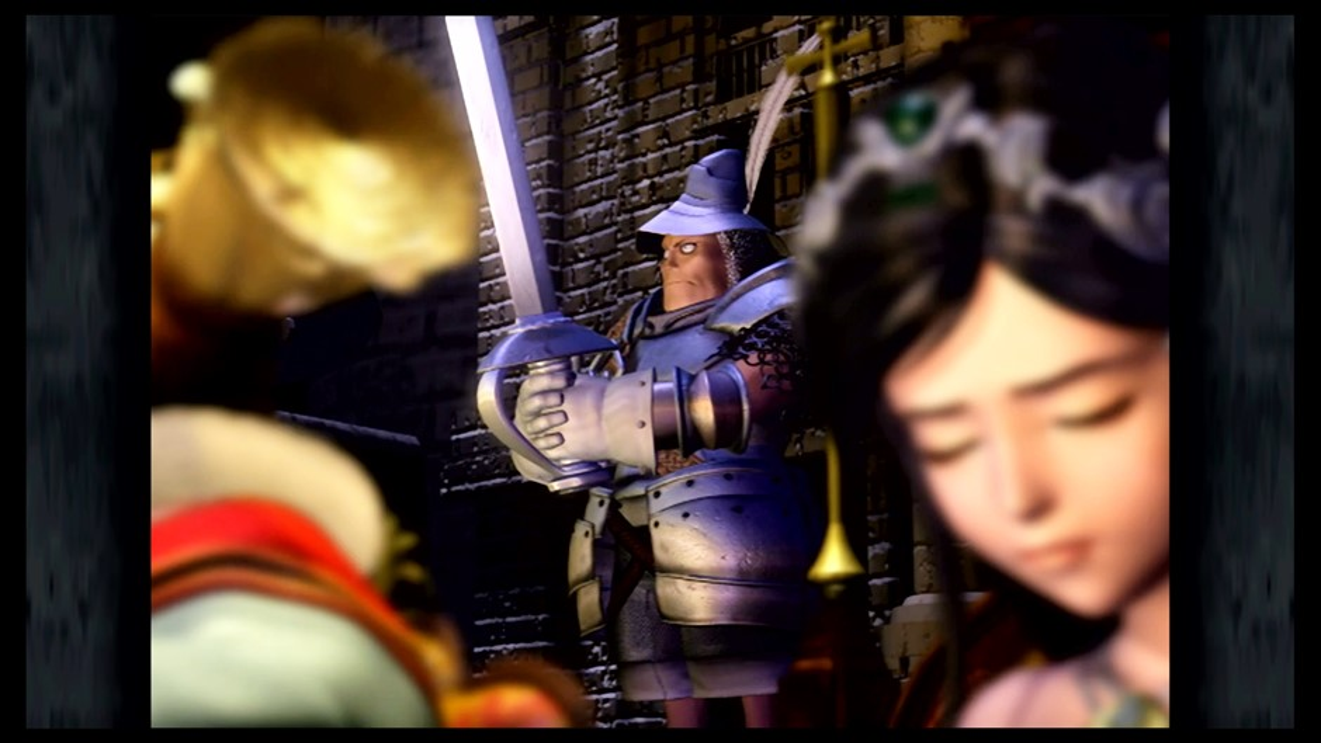 Final Fantasy IX no Switch reúne a glória e problemas de outros ports