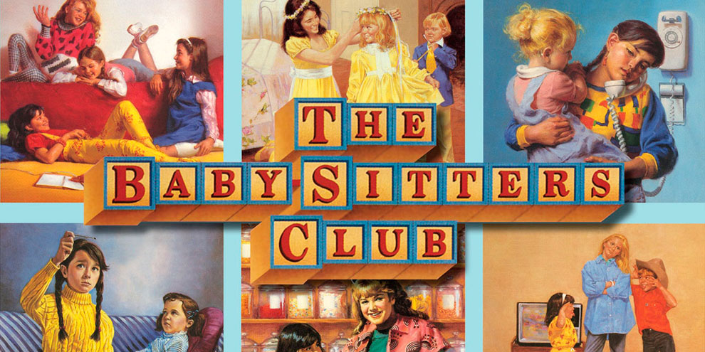 The Baby-Sitters Club: Netflix revive clássico dos anos 1990