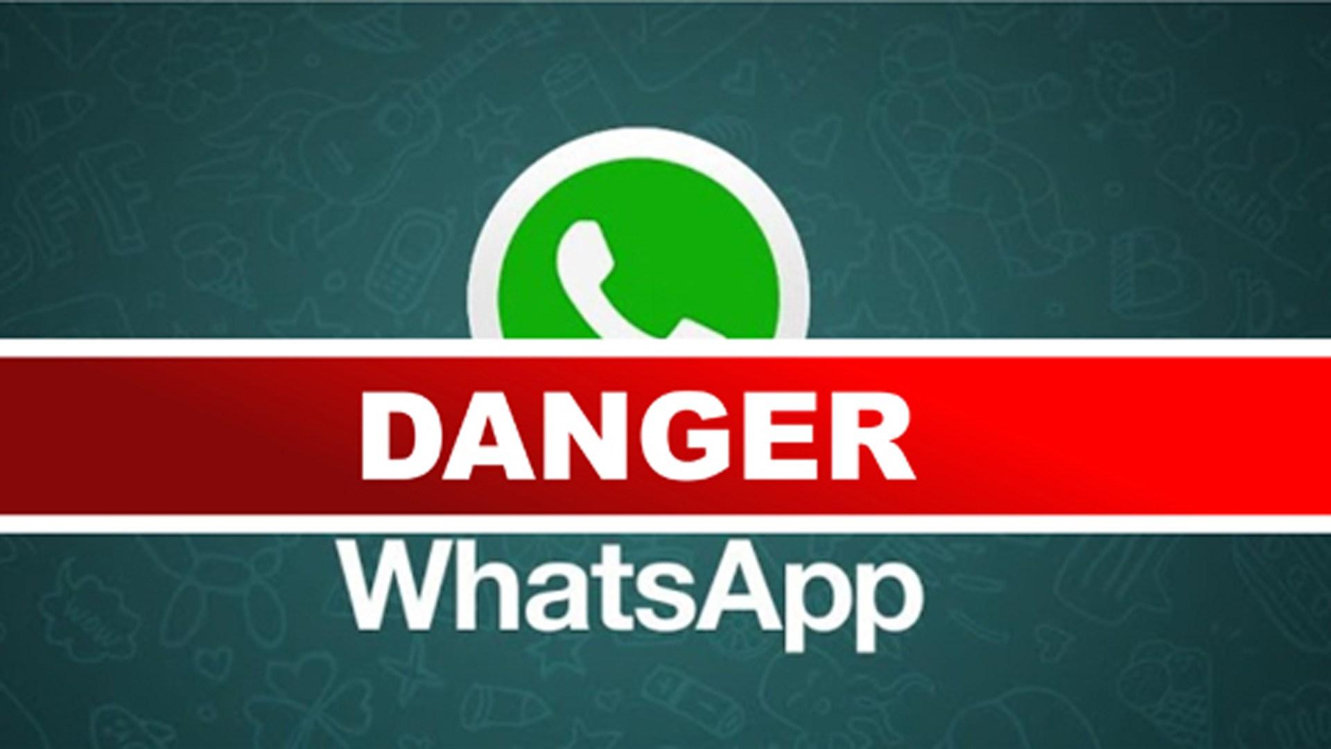 Retrospectiva WhatsApp 2018' é vírus que rouba login e senha