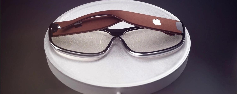 """Com novo formato, """"Apple Glasses"""" devem chegar ao mercado em 2020 ..."""