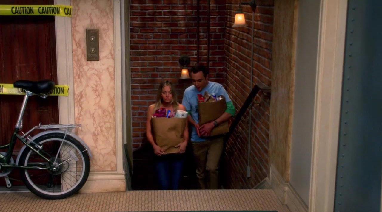 Como o elenco de The Big Bang Theory gostaria que a série acabasse