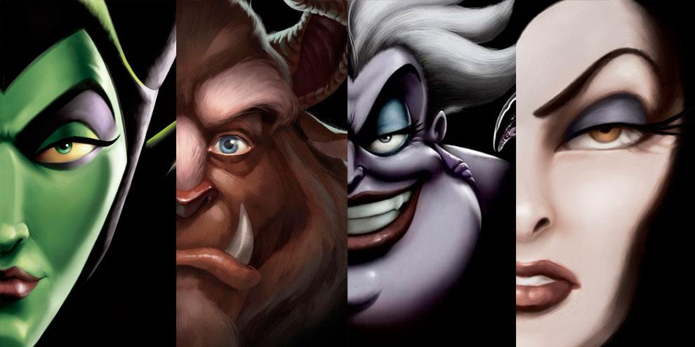 Rumor: Disney+ desenvolverá série sobre vilões icônicos