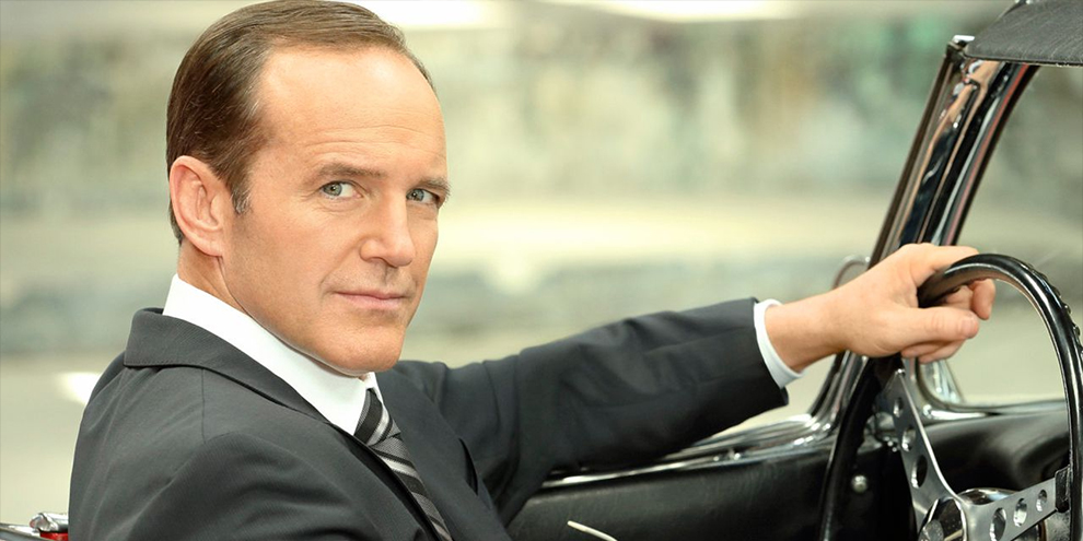 Agents of S.H.I.E.L.D.: será que vimos tudo de Phil Coulson?
