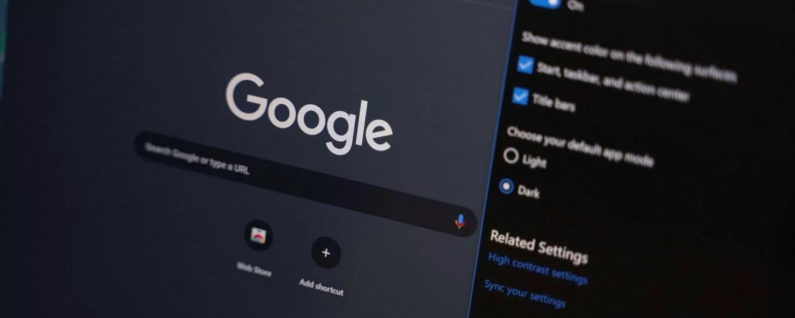 Modo noturno do Chrome chega à versão estável do navegador