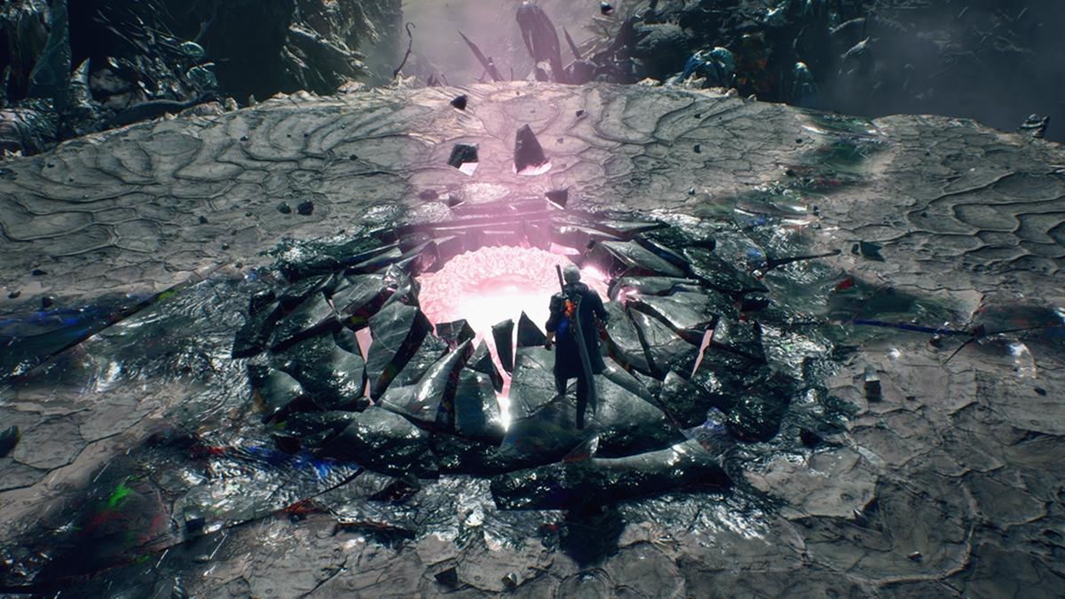 Bloody Palace, que virá em atualização grátis a Devil May Cry 5, ganha data