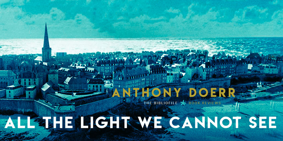 Netflix desenvolverá série baseada no best-seller All The Light We Cannot See