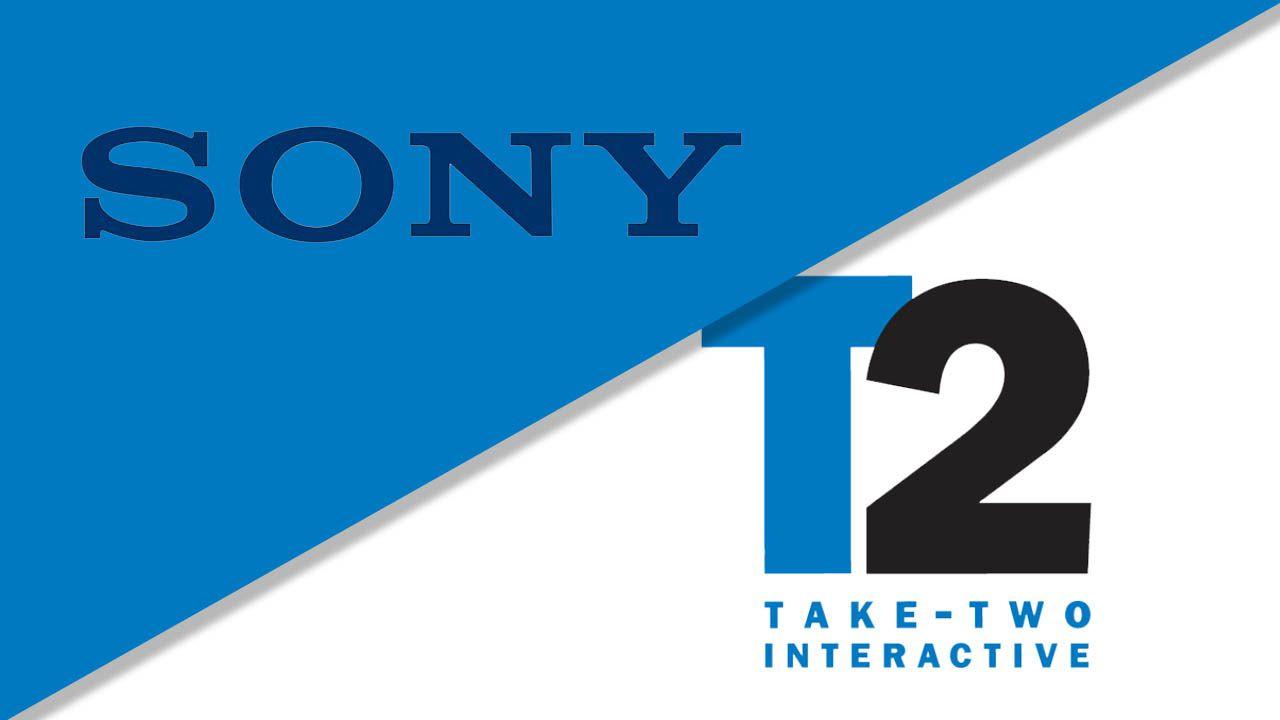 Sony Take-Two