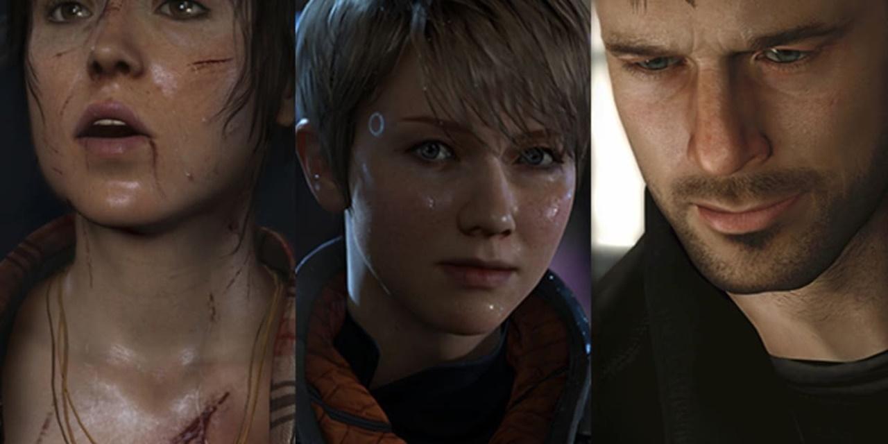 Detroit, Heavy Rain e Beyond são anunciados para PC e ...
