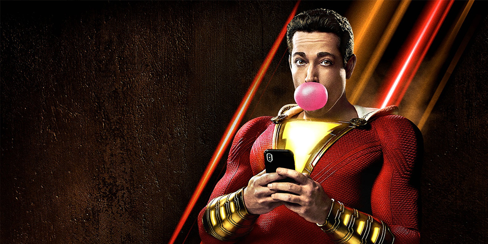 Tudo o que você precisa saber sobre os próximos filmes da DC