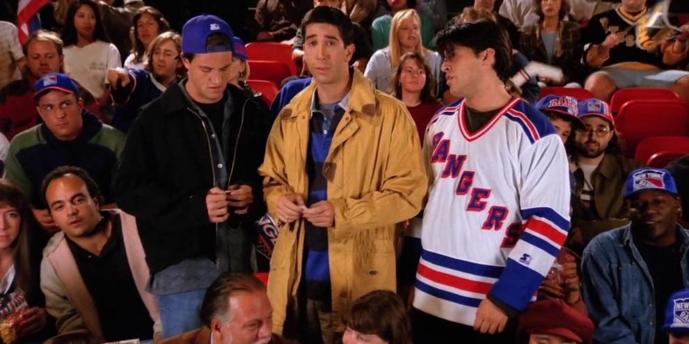 Friends: as cenas e os episódios preferidos do elenco principal