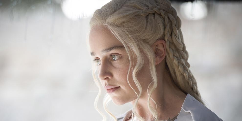 Emilia Clarke quase morreu depois da 1ª temporada de Game of Thrones