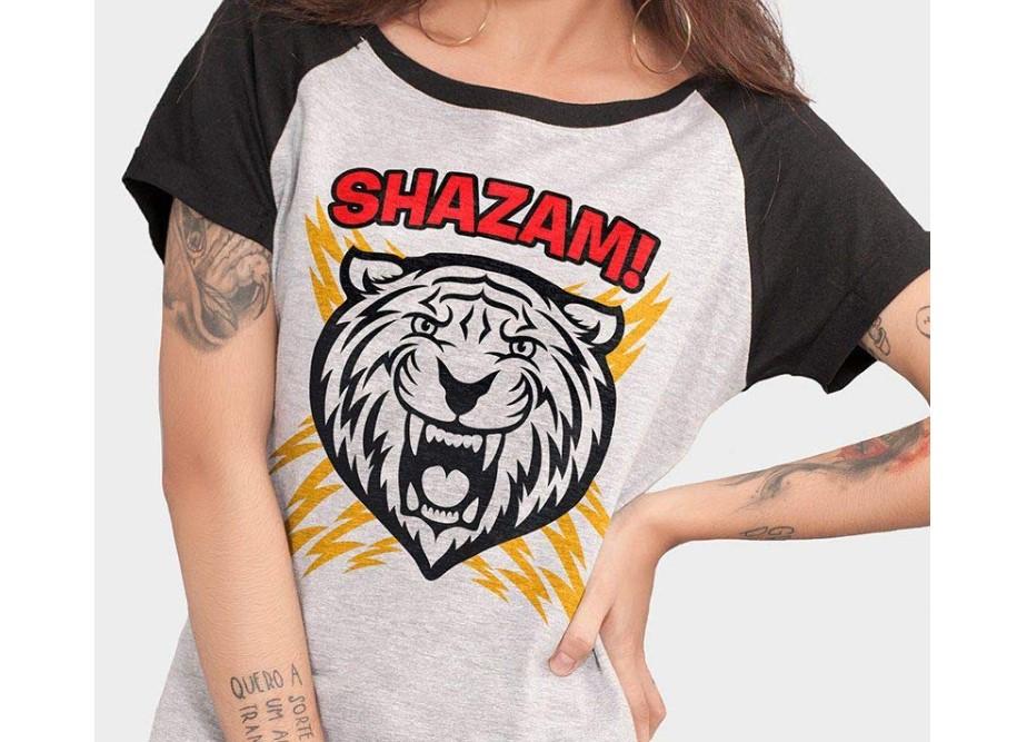 Comemore a pré-venda de Shazam! com essa lista de produtos