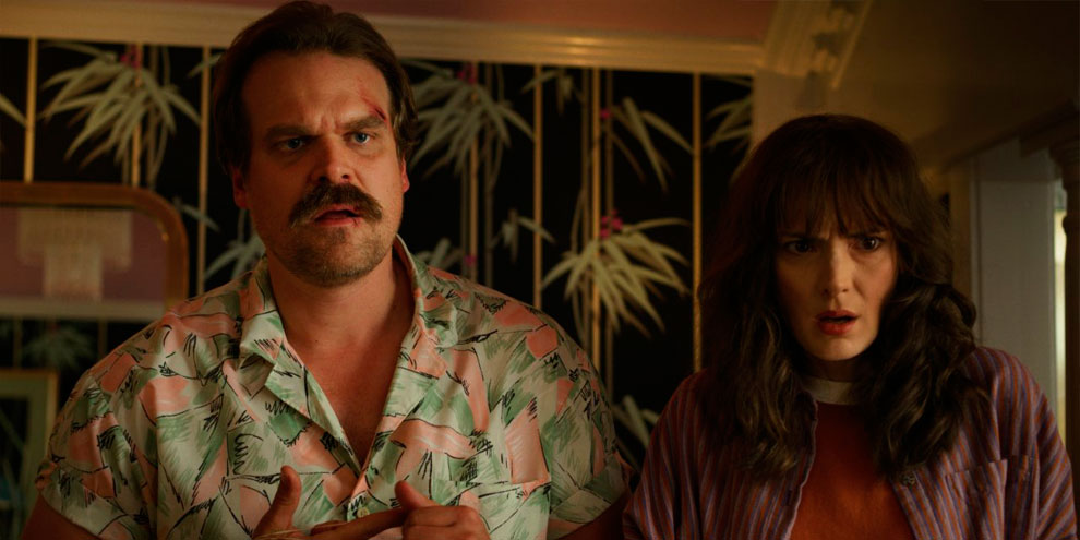 Tudo o que sabemos sobre a 3ª temporada de Stranger Things