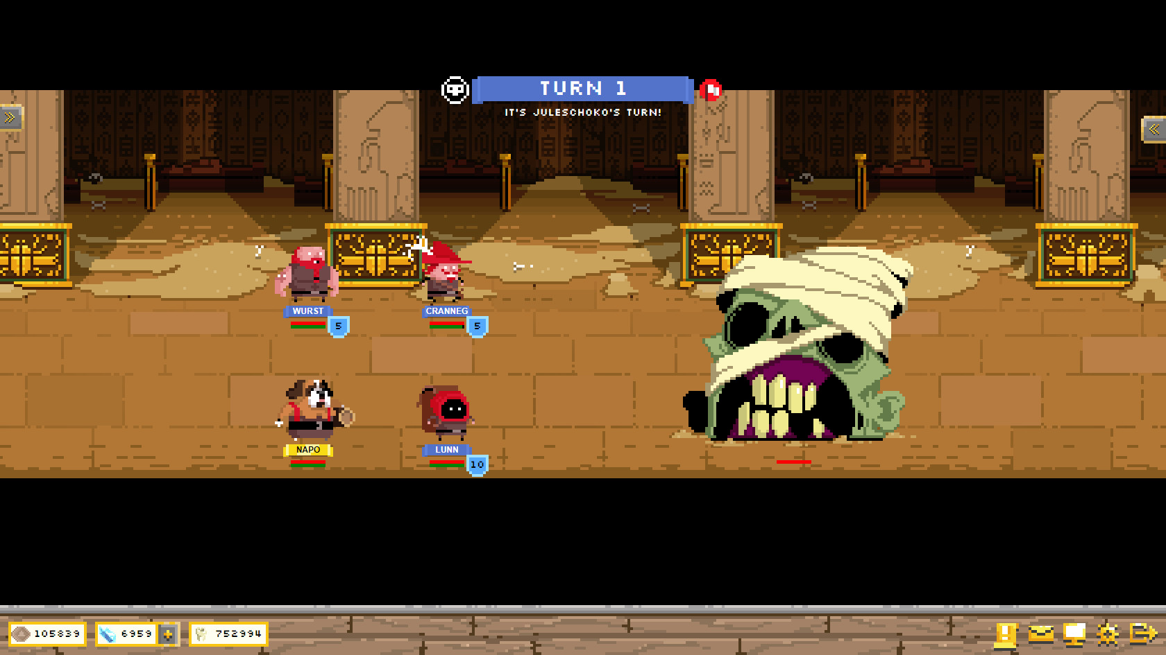 Dark Gnomes - Imagem 1 do software