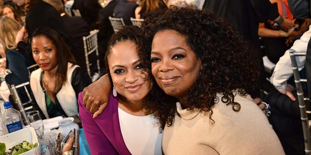 Ava DuVernay prepara drama para a emissora de Oprah Winfrey
