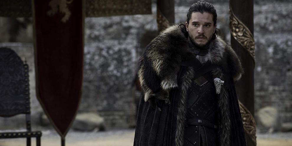 Kit Harington fala sobre vida pós-Jon Snow e dificuldades de fazer o papel