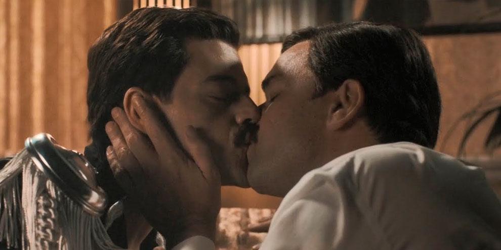Bohemian Rhapsody: China censura cenas com conteúdo homossexual