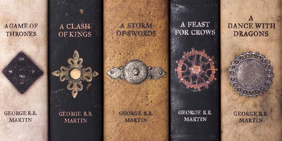 George R. R. Martin: 11 curiosidades sobre a mente por trás de Game of Thrones