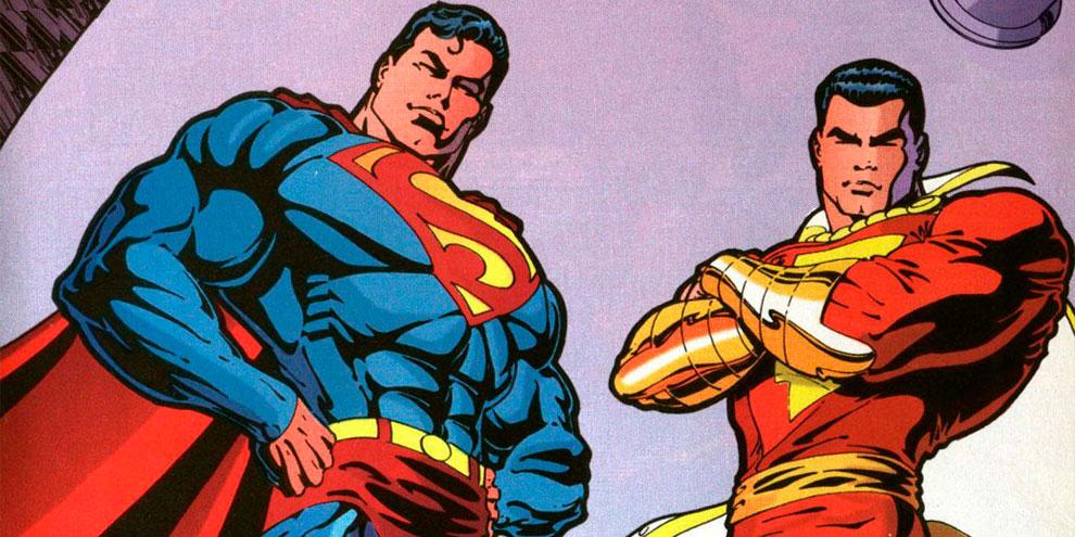 Shazam! e Capitão Marvel: entenda a briga de 80 anos pelo nome
