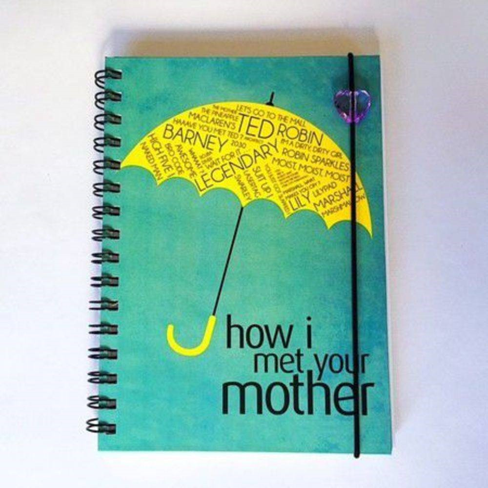 Saiu da Netflix, mas não dos nossos corações: confira itens de How I Met Your Mother