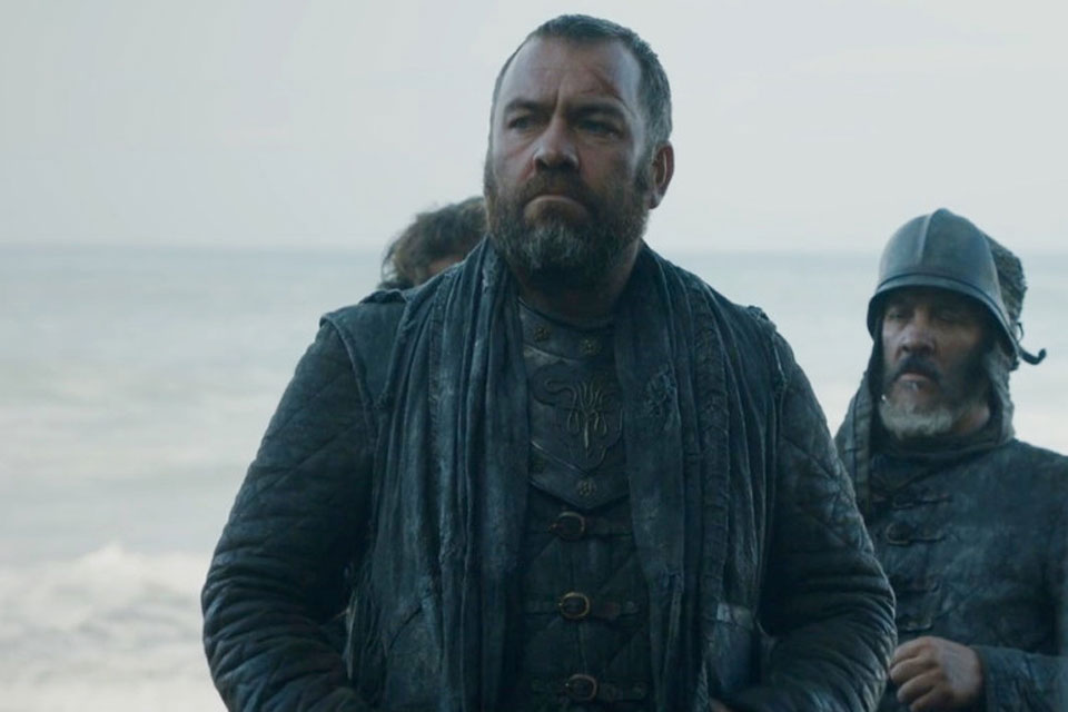 Brendan Cowell, de Game of Thrones, é escalado para sequências de Avatar