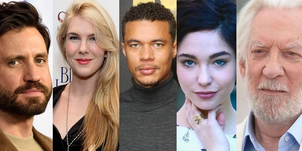 The Undoing: conheça o elenco da nova minissérie da HBO