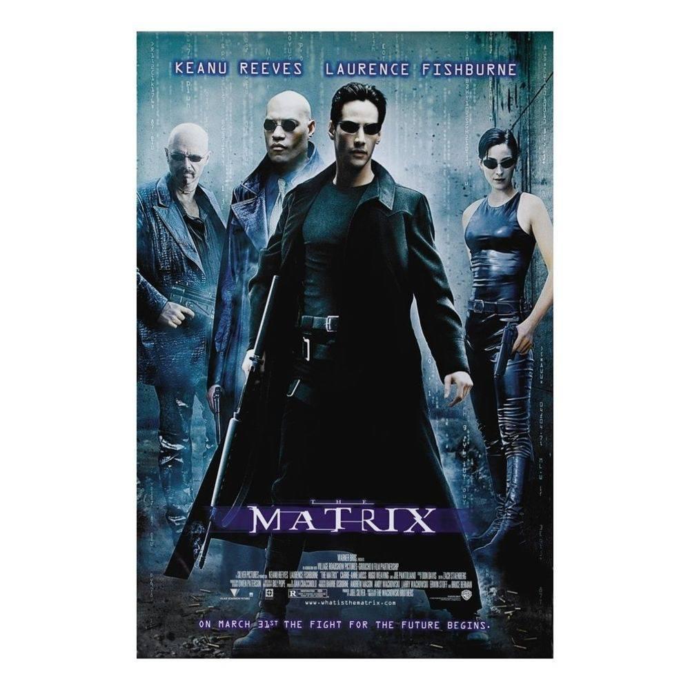 20 anos de Matrix: comemore a data com esta lista incrível de produtos