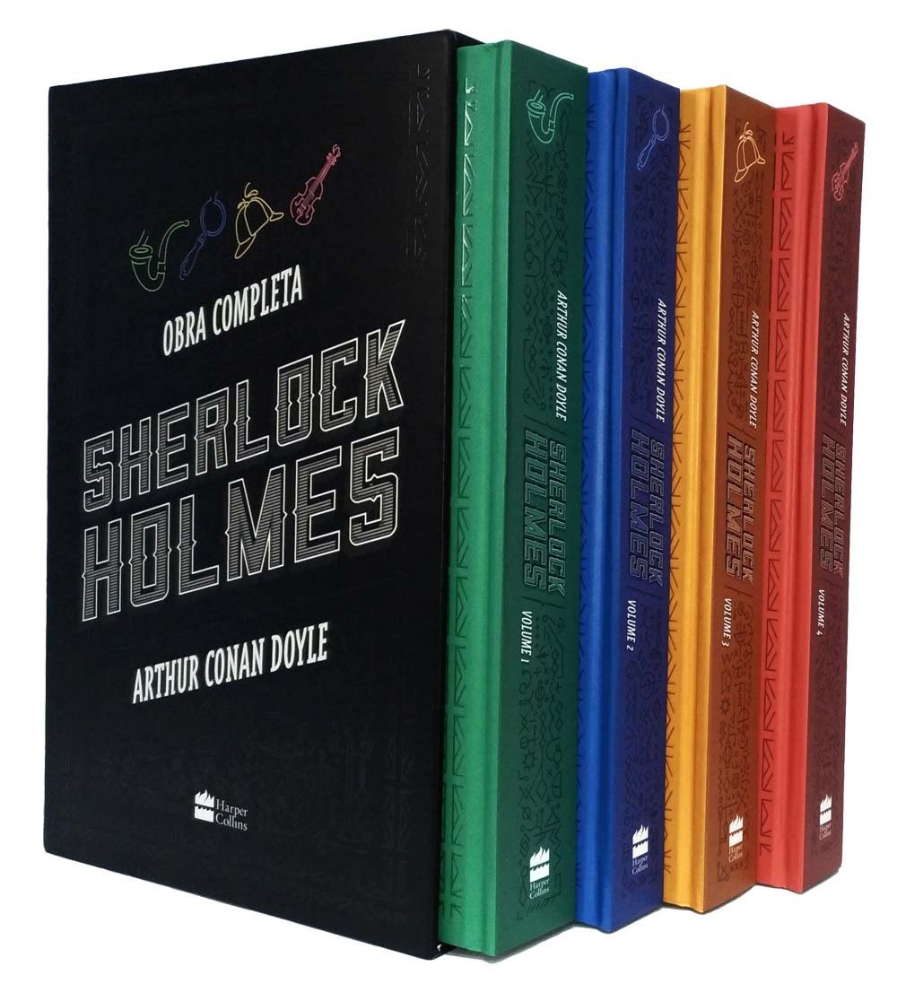 Sinta-se um detetive com esses produtos de Blacklist, Hannibal e Sherlock