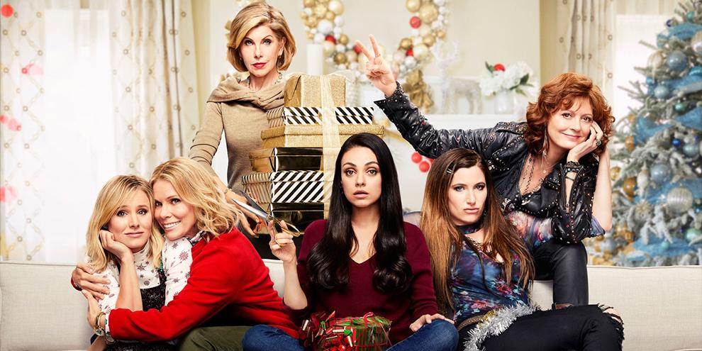 Bad Mom's Moms: nova sequência de Perfeita é a Mãe! contará com atrizes veteranas