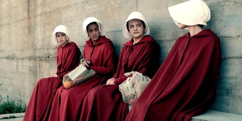 The Handmaid's Tale vai concorrer ao Emmy com apenas alguns episódios