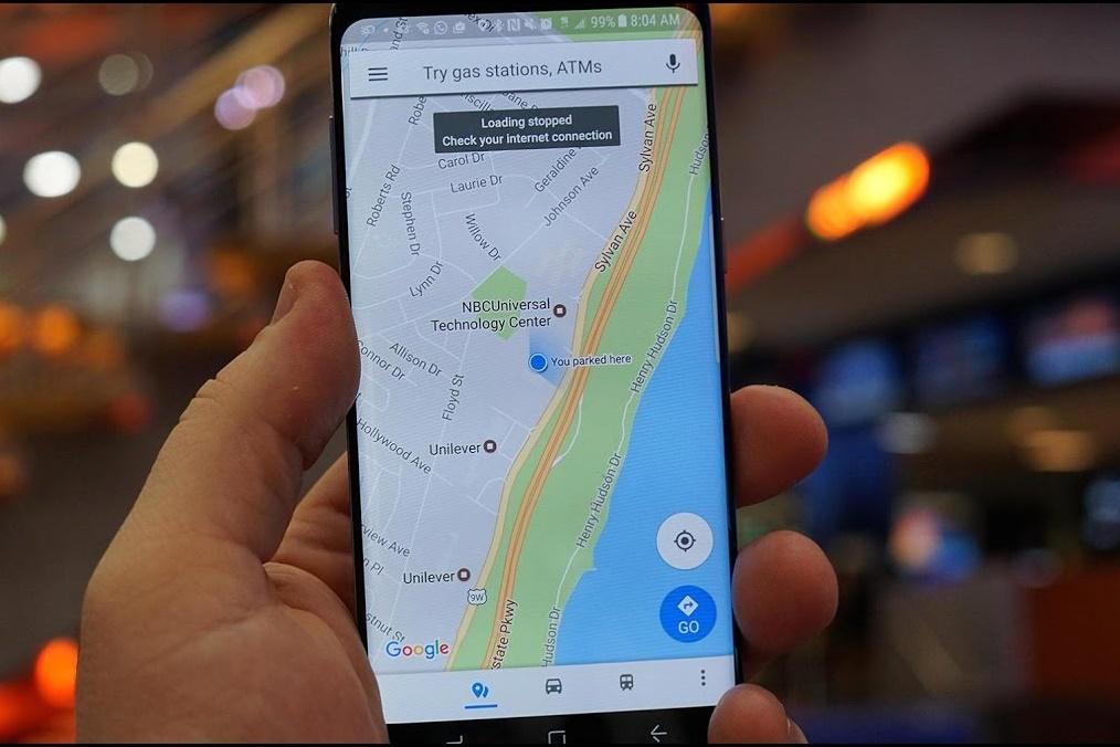 df88f96c6fa Google Maps incorpora mais uma função do Waze  reporte de congestionamento