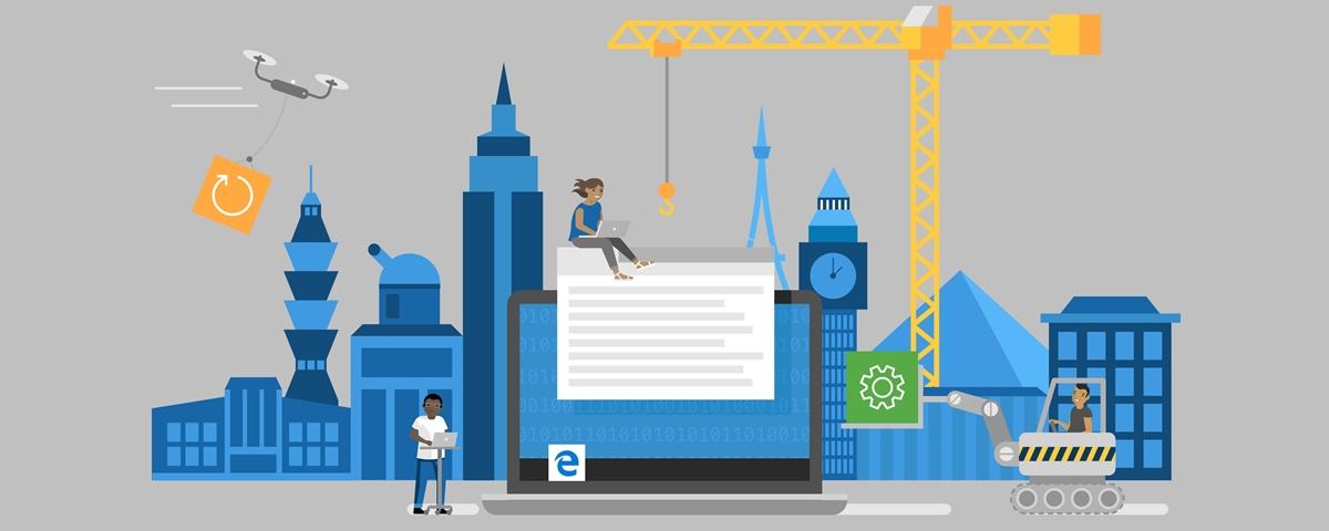 Novo navegador Edge baseado no Chromium já está disponível