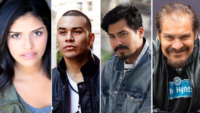 Gentefied: conheça elenco e personagens principais da série da Netflix