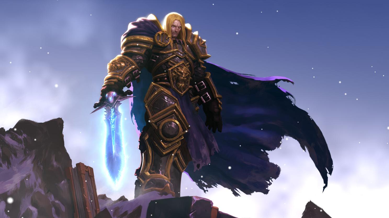 Warcraft 3 e o mundo louco de mods chineses que você precisa