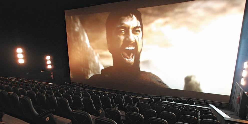 IMAX lançará a maior tela de cinema do mundo na Alemanha