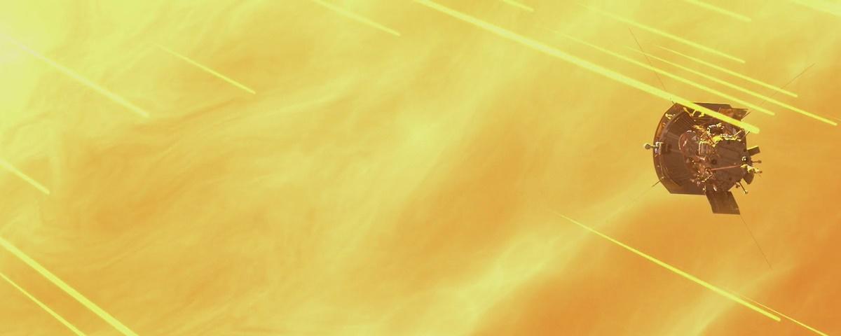 Sonda da NASA sobrevive a mais uma viagem próxima ao Sol