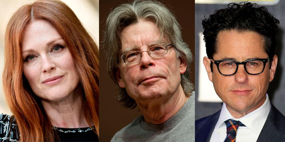 Lisey's Story: Julianne Moore estrelará série de Stephen King para Apple TV